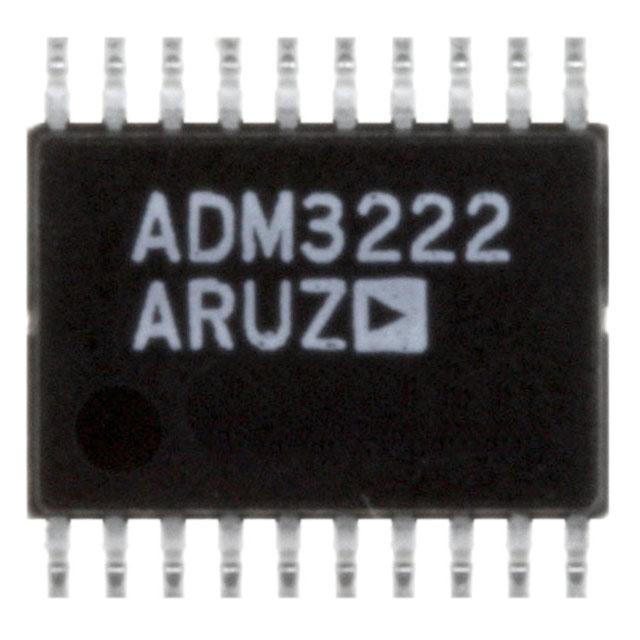 ADM3222ARUZ-REEL