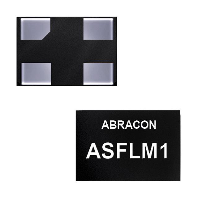 ASFLM1-3.6864MHZ-C-T