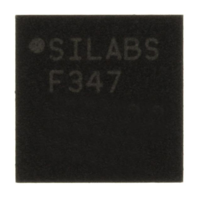 C8051F347-GM