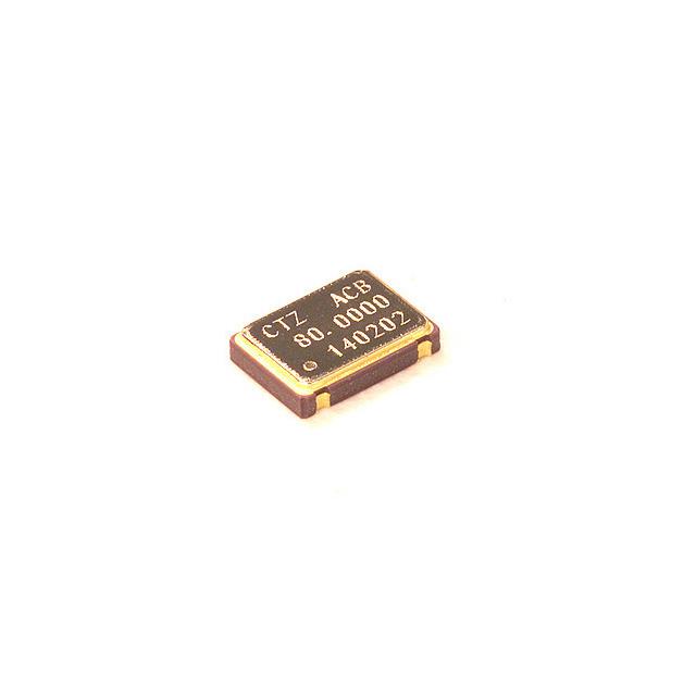 CSX750ACB80.000MTR