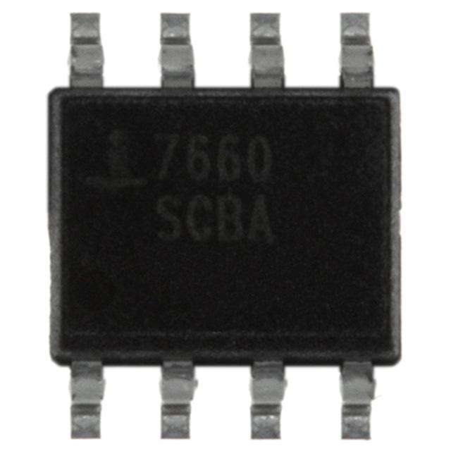 ICL7660SCBA