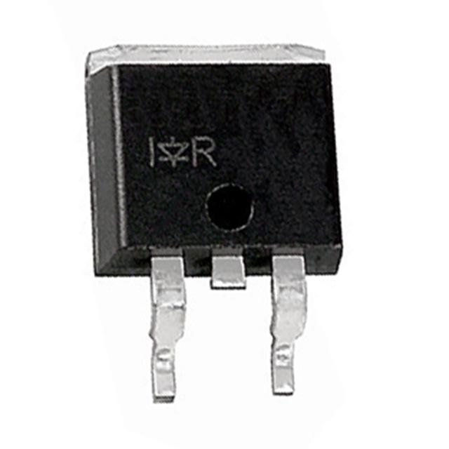 IRG4BC30F-STRRP