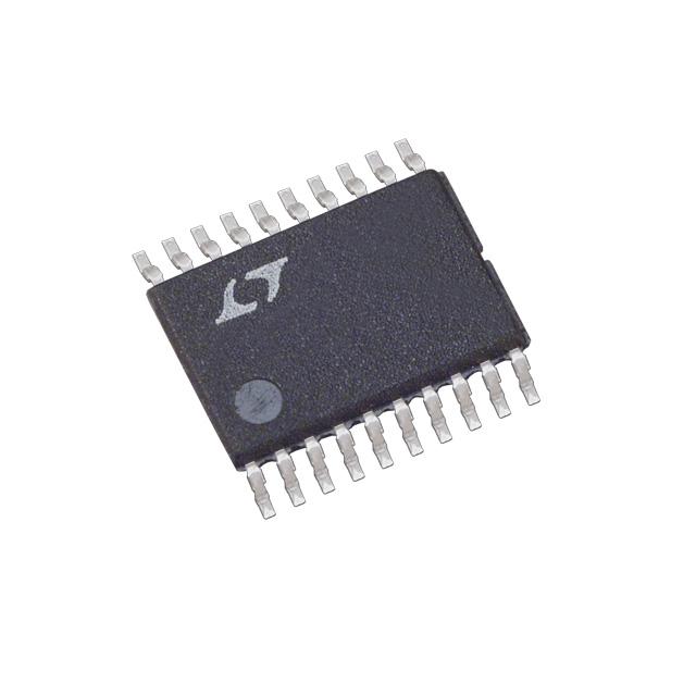 LTC4011CFE