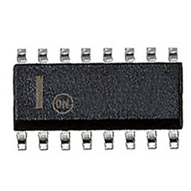 MC33030DWG