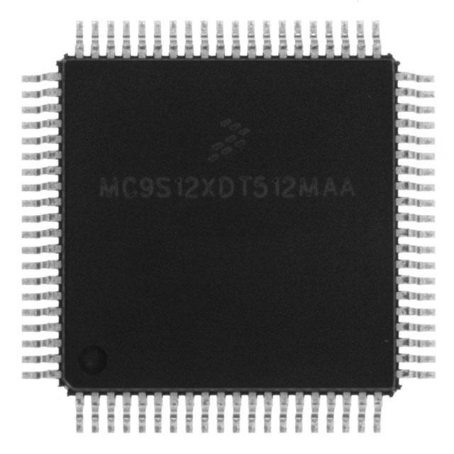 MC9S12XDT512MAA