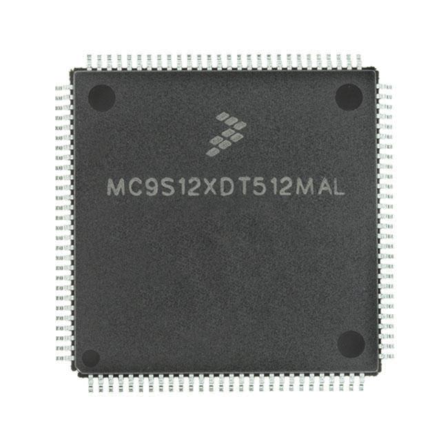 MC9S12XDT512MAL
