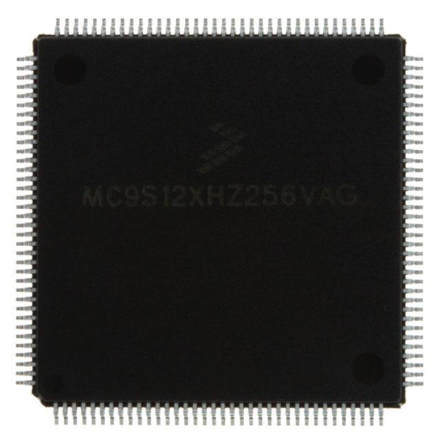 MC9S12XHZ256VAG