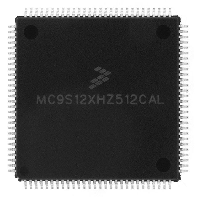 MC9S12XHZ512CAL
