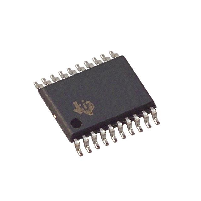 SN74HC541PW