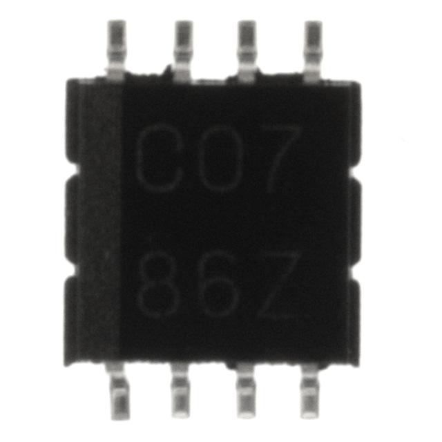 SN74LVC3G07DCTR