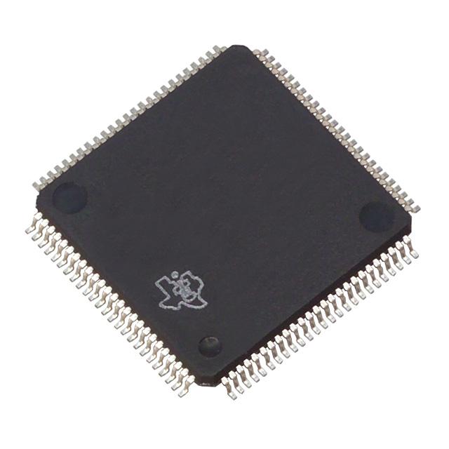 TMS320F28016PZA